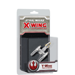 Y-WING - EXPANSÃO, STAR WARS X-WING