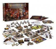 Warhammer Quest: Shadows Over Hammerhal (2017) - comprar online