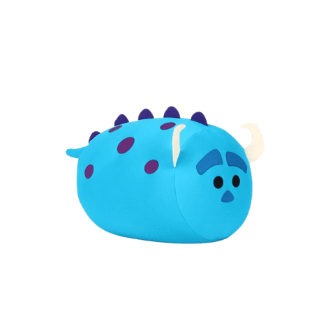 BICHINHO DISNEY TSUM TSUM SULLEY