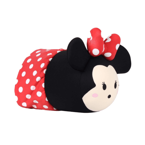 BICHINHO DISNEY TSUM TSUM MINNIE MOUSE