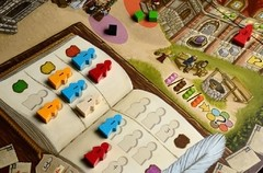 Village - Pittas Board Games