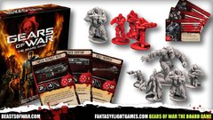 Gears of War: The Board Game - comprar online