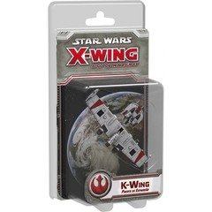 STAR WARS: X-WING: K WING