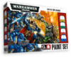 TINTA OFICIAL BATTLE FOR VEDROS PAINT SET