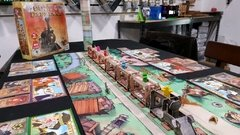 Imagem do Playmat Colt Express