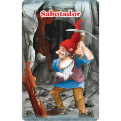 SABOTEUR - Pittas Board Games