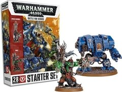 Warhammer 40,000 Battle for Vedros Starter Set - comprar online