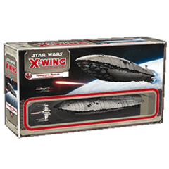 TRANSPORTE REBELDE EXPANSÃO - STAR WARS X-WING
