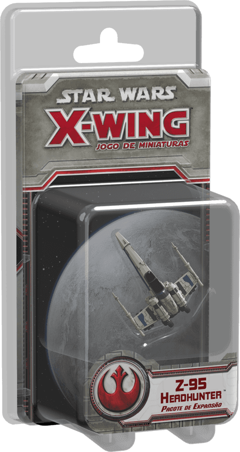 Z-95 HEADHUNTER - EXPANSÃO X-WING