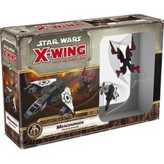 STAR WARS X-WING: ACES MERCENÁRIOS