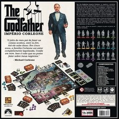 THE GODFATHER: IMPÉRIO DE CORLEON