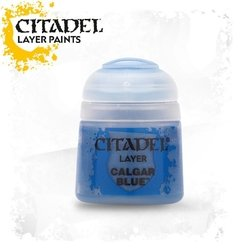TINTA LAYER: CALGAR BLUE