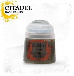 TINTA BASE: CASTELLAN GREEN