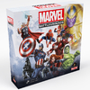 MARVEL BATTLEGROUNDS + INSERT