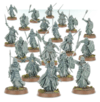 The Lord of the Rings - Warriors of the Dead - comprar online