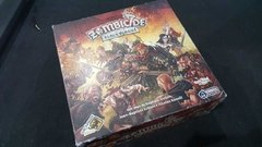 Zombicide Black Plague (Usado)