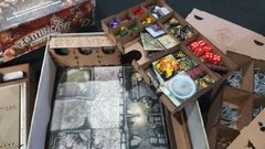 Zombicide Black Plague (Usado) - Pittas Board Games