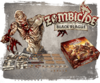 ZOMBICIDE: BLACK PLAGUE na internet