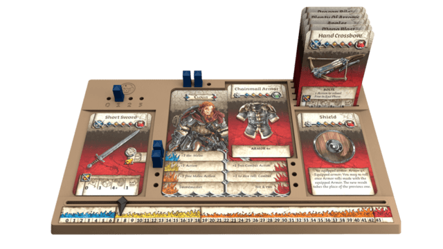 ZOMBICIDE: BLACK PLAGUE - Pittas Board Games