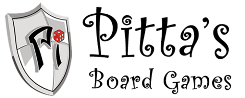 Pittas Board Games