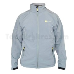 Campera  Soft Shell Athix 1308 Gris