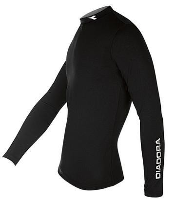 Remera Diadora Termica De compression