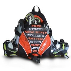 Bolso Porta Rollers Extreme