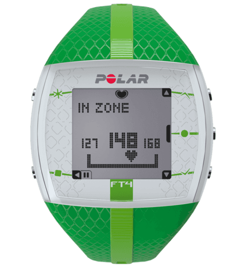 Reloj POLAR para Cross Training FT4M