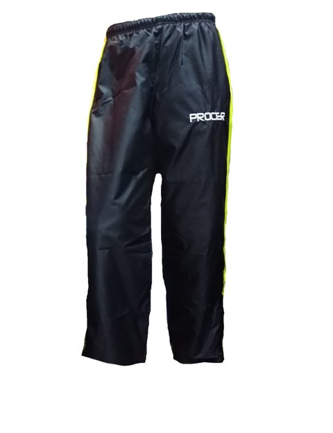 Pantalon Proccer Impermeable Rugby