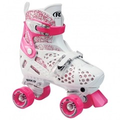 Rollers Patin Derby Trac Star Extensibles