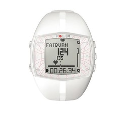 Reloj POLAR para Cross Training - FT40 - Blanco