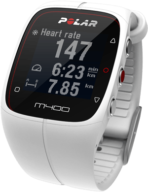 Reloj Polar M400 con Gps Integrado !