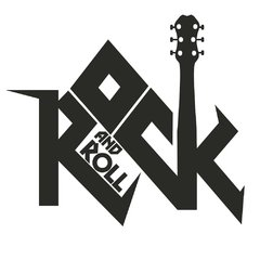 Camiseta Rock and Roll - comprar online