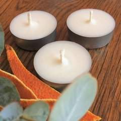 Night Candle x6 - comprar online