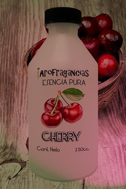 Esencia Pura «Cherry»