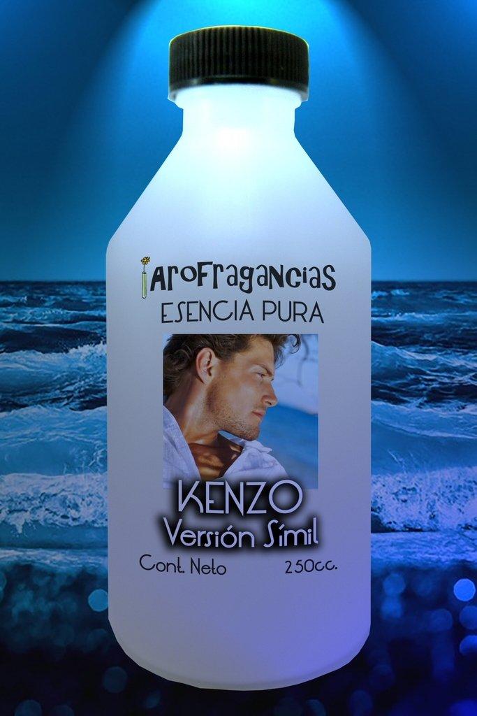 Esencia Pura «Kenzo» Versión Simil