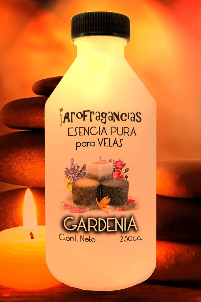 Esencia Pura para Velas «Gardenia»