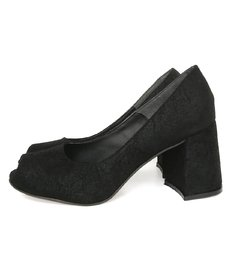 STILETTO TASSET NEGRO