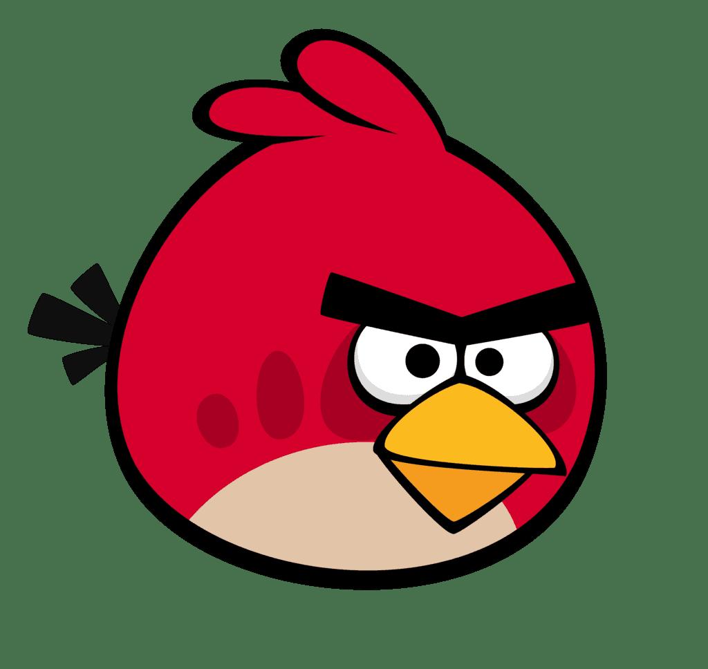Camiseta Angry Birds 02 Infantil