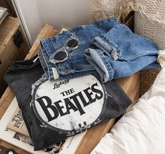 Remera Beatles