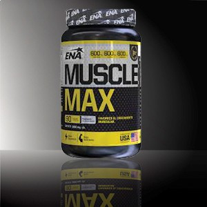 MUSCLE MAX 90 TABS ENA - comprar online