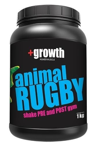 Animal Rugby +growth X 1kg - comprar online