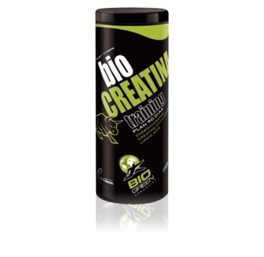 Bio Creatina Training X 1350gr De Biogreen