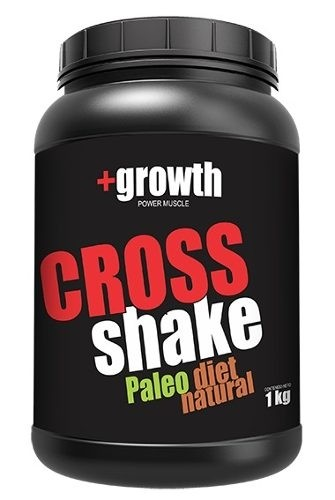 Cross Shake +growth X 1kg