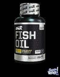 FISH OIL ENA