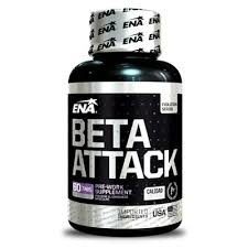 BETA ATTACK X60 TABS ENA