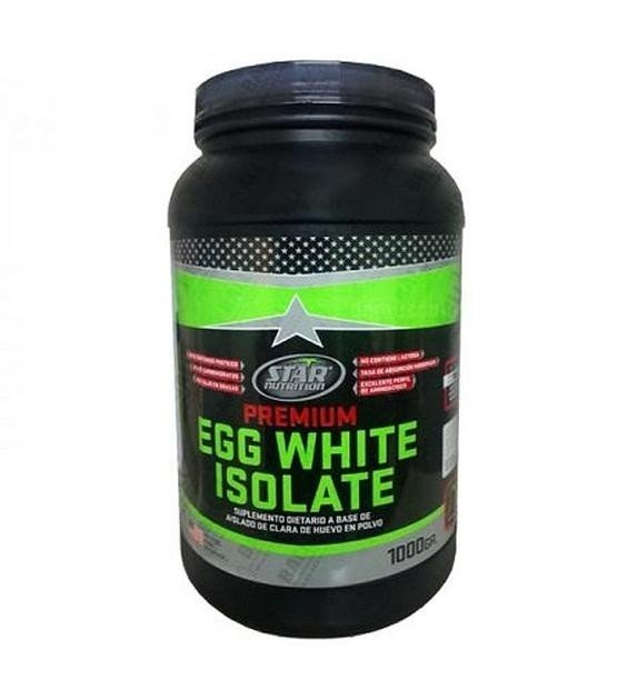 Premium Egg Star Nutrition 1kg