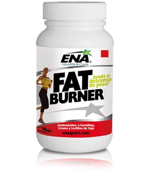 Fat Burner Ena 90 Tabs.