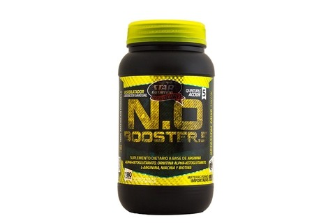 N.o Booster Star Nutrition