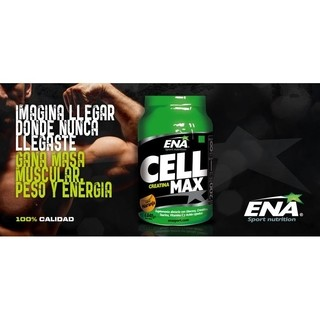 CELL MAX ENA en internet